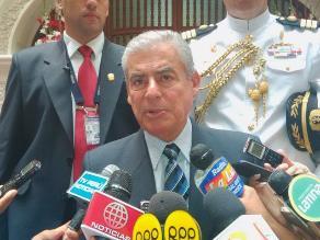 Villanueva: Fallo es de acción inmediata, pero de implementación progresiva