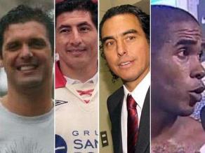 Conozca los casos de doping que se dieron en el fútbol peruano