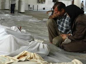 Dos niños fueron asesinados durante exorcismo en Estados Unidos