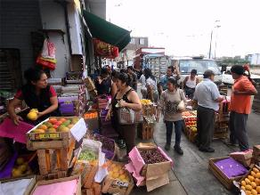 Clausuran mercado de frutas de Caquetá por falta de certificado de Indeci