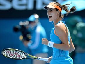 Abierto de Australia: Ivanovic vence a Serena Williams y pasa a cuartos