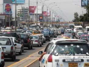 San Isidro no está preparado para cierre de avenida Arequipa, aseguran
