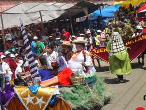Cajamarca: patronato de Carnaval 2013 adeuda 200 mil soles