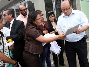 Detectan irregular proceso de matrícula en colegios privados en Lima