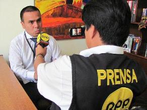 Chiclayo: Defensoría vigila cobros indebidos por matrícula