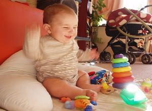 La alimentación complementaria influye en la talla y peso del bebé