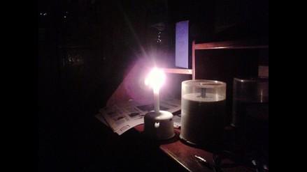 COES: falta de luz no fue racionamiento sino por emergencia ya resuelta