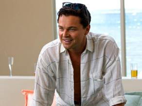 Se dispara en Kenia venta pirata del filme The Wolf of Wall Street