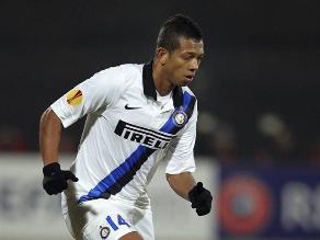 Freddy Guarín no irá a la Juventus, presidente no aprobó el traspaso