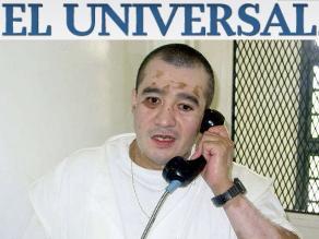 La excepcionalidad de la ejecución del mexicano Tamayo en cinco claves