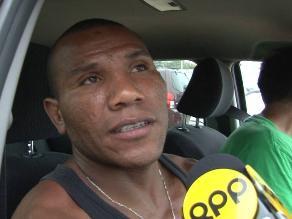 John Galliquio firmó y jugará todo el 2014 en León de Huánuco