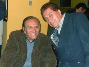 Don Manuel Acosta Ojeda se recupera de reciente operación a la vista