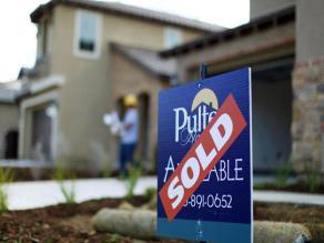Solicitudes de hipotecas en EEUU suben en la última semana