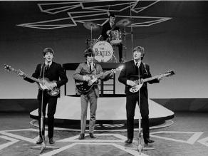 Los Beatles volverán a tocar juntos por su aniversario