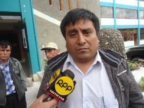 Dirigentes rechazan archivamiento del caso de fallecidos en Conga