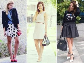 Las 10 fashion bloggers que debes seguir en Instagram