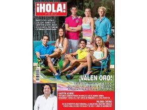 Denuncian discriminación en nota de la revista Hola Perú