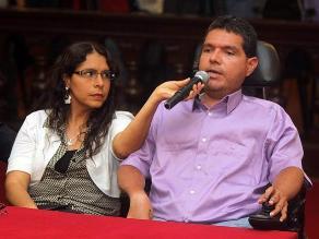 Poder Judicial ordena impedimento de salida del país de Michael Urtecho