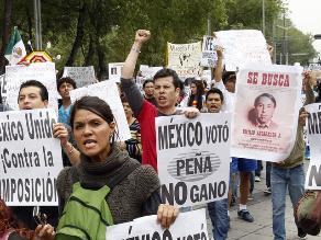 Estudio: Democracia mexicana retrocede por la violencia y la desigualdad