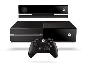 Xbox One, primer contacto