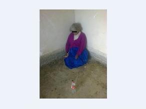 Defensoría del Pueblo condena muerte de mujer acusada de hechicería