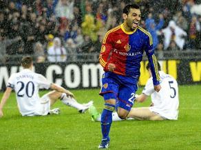 Chelsea de Mourinho ficha a volante egipcio Mohamed Salah