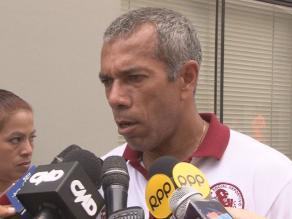 Wilmar Valencia: Henry Quinteros y Fabio Ramos son valiosos en León