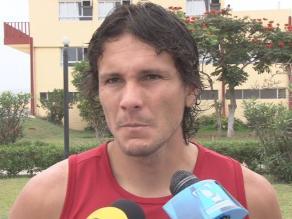 Miguel Torres: Para Universitario no hay amistosos y vamos a ganar