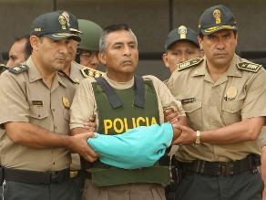 Fiscal pide confirmar cadena perpetua para Artemio