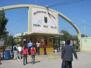 Dos universidades de Lambayeque figuran entre las mejores del Perú
