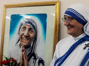 Hollywood prepara una película sobre la Madre Teresa de Calcuta