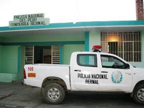 Paracas: delincuentes asaltan a trabajadora de un hotel