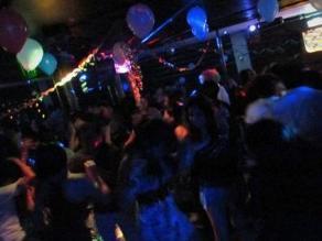 El 40 % de conductores que van a discotecas admiten que manejan ebrios
