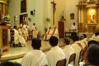 Obispos de Tacna y Arica realizarán misa por fallo de La Haya