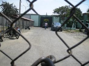 Envían carta de rechazo a construcción de penal en Casma