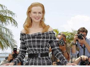 Nicole Kidman abrirá la edición 67 del Festival de Cannes