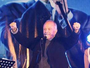 Rockeros peruanos se solidarizan con Gerardo Manuel