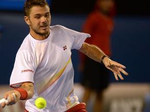 Wawrinka espera usar los consejos de Federer para noquear a Nadal
