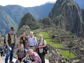 El Perú, entre los destinos turísticos más populares para Estados Unidos
