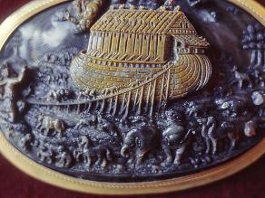 Sorprendente descubrimiento: Arca de Noé no era larga, sino redonda
