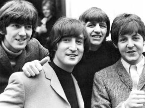 Eurythmics se junta para concierto homenaje a The Beatles