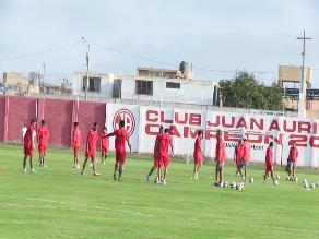 Chiclayo: Aurich y Caimanes disputarán el primer clásico del Norte