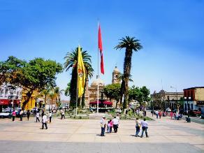 Tacna: pantalla electrónica transmitirá en vivo fallo de La Haya