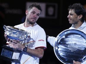 Stanislas Wawrinka y su camino para conquistar su primer Grand Slam