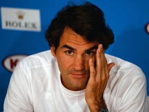 Federer auguró que Wawrinka podía ganarle a Nadal