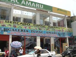 Comercio en Tacna se reduce a horas del fallo de La Haya