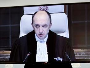 En directo: análisis de fallo de La Haya