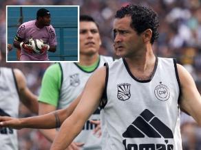 Segunda División: Olcese quiere que Juan Flores juegue en Municipal
