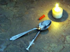 EEUU: 22 muertos por consumir heroína adulterada en Pensilvania