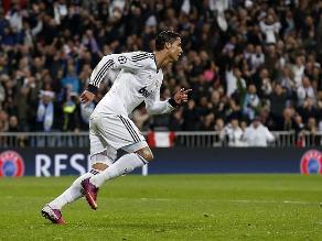 Fisioterapeuta: Cristiano Ronaldo jugará 6 años en el más alto nivel